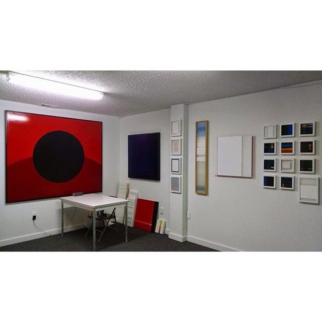 Andrew Anderson , studio 104