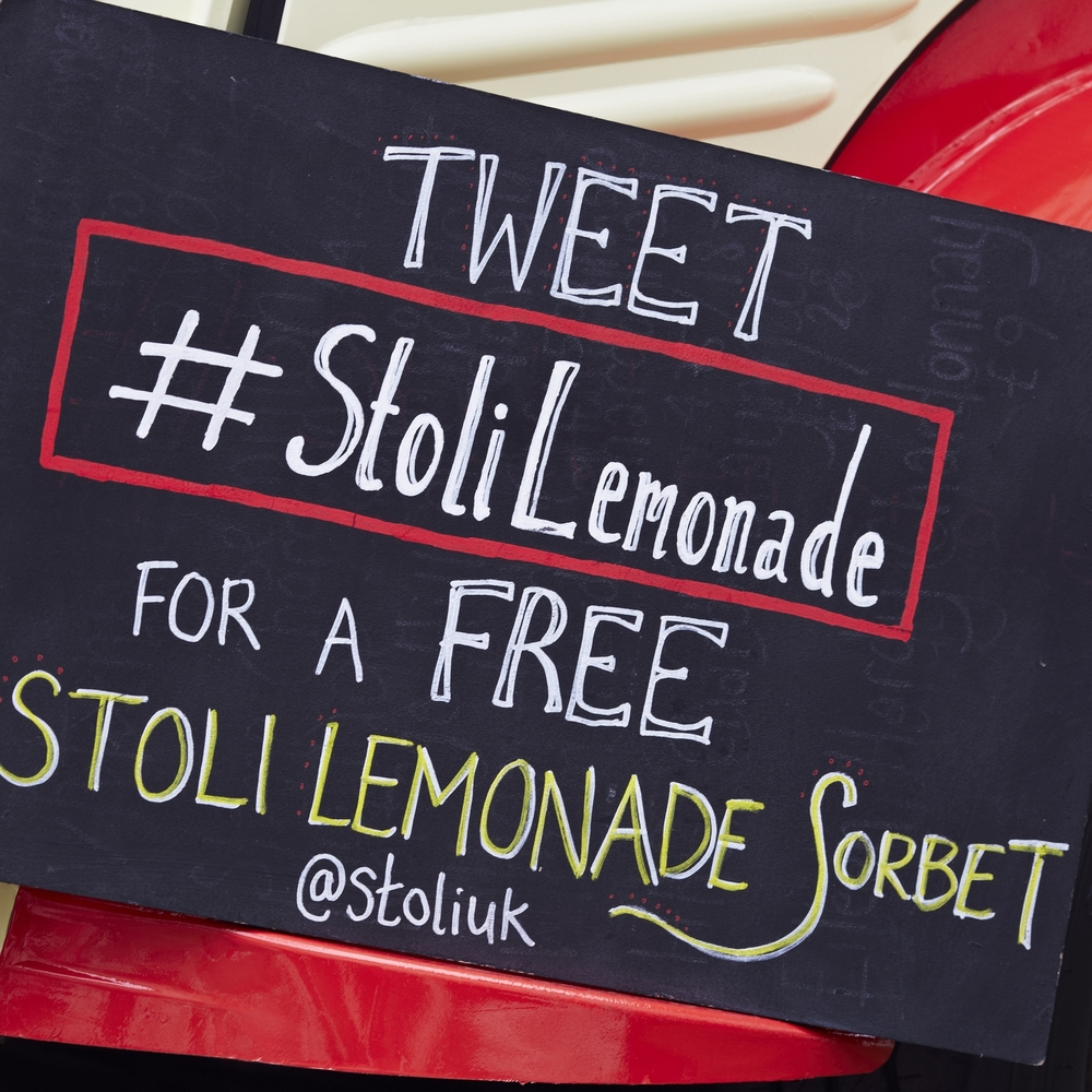 The Stoli Lemonade Tour - 2015
