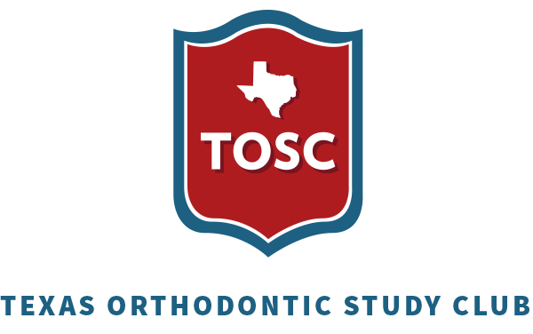 2018 Trail Blazer Recipients — Texas Orthodontic Study Club