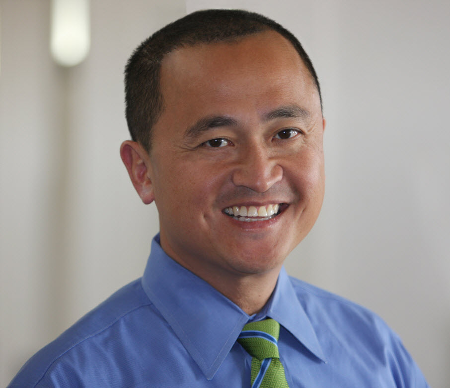 Dr. Ed Lin, DDS, MS - Dr. Ed Lin is one of two partners at Orthodontic Specialists of Green Bay (OSGB), with 2 private practice locations in Green Bay, Wisconsin. He is also one of two partners at Apple Creek Orthodontics of Appleton (ACO). Dr. Lin received both his dental (DDS) and orthodontic (MS) degrees from Northwestern University Dental School. OSGB and ACO are both completely digital and paperless practices and have been utilizing SureSmile since 2004 at all three practice locations. In 2005, Dr. Lin helped to lead tests of cone-beam applications to integrate and create SureSmile wires for active therapeutic treatment of patients. Dr Lin fully converted his practice to a 100% SureSmile practice in 2007 for both labial and lingual treatment for all patients. All practices have been involved with 3D imaging with cone beam computed tomography (CBCT) with the iCAT since 2005. His practices have also fully integrated intraoral scanning and 3D printing and are completely impressionless free. In addition, Dr Lin has been involved with aligner therapy since November of 1999 and was a former Top 100 Invisalign Provider and sat on the Clinical Advisory Board for Invisalign and subsequently OrthoClear. Dr Lin has now fully implemented Suremile aligners (SureClear) into his practices and produces all of his aligners now in-house and has not utilized Invisalgn for more than 5 years. His practices have a focus on 3D digital orthodontic treatment for all early interceptive, comprehensive, surgical, and inter-disciplinary cases.Dr Lin is a recognized industry leader on CBCT, Suresmile, temporary anchorage devices, intraoral scanning, and 3D printing. Dr Lin is an internationally recognized speaker (US, Canada, Puerto Rico, Europe, Australia, and China), has written several articles that have been published in a wide variety of dental journals, and has lectured at several orthodontic residency programs across the United States. He is a Faculty and Clinical Advisory Board Member for SureSmile. He is also a Key Opinion Leader for American Orthodontics, Imaging Sciences International, 3Shape, Structo 3D, and Hu Friedy. He is on the Editorial Board of OrthoTown and Orthodontic Practice journals. Dr Lin is also a past member of the Technology Committee for the American Association of Orthodontists.