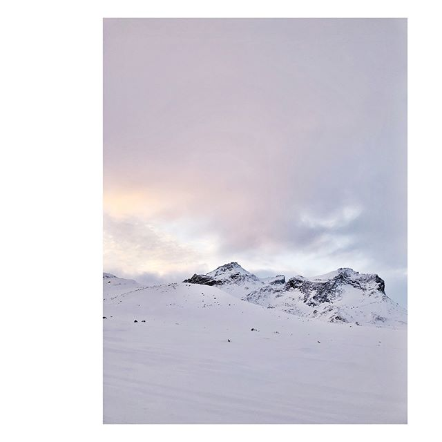 icelandic light 💿 🔮 . #stillnotoverit . slide to 4 for my tiny martian impression