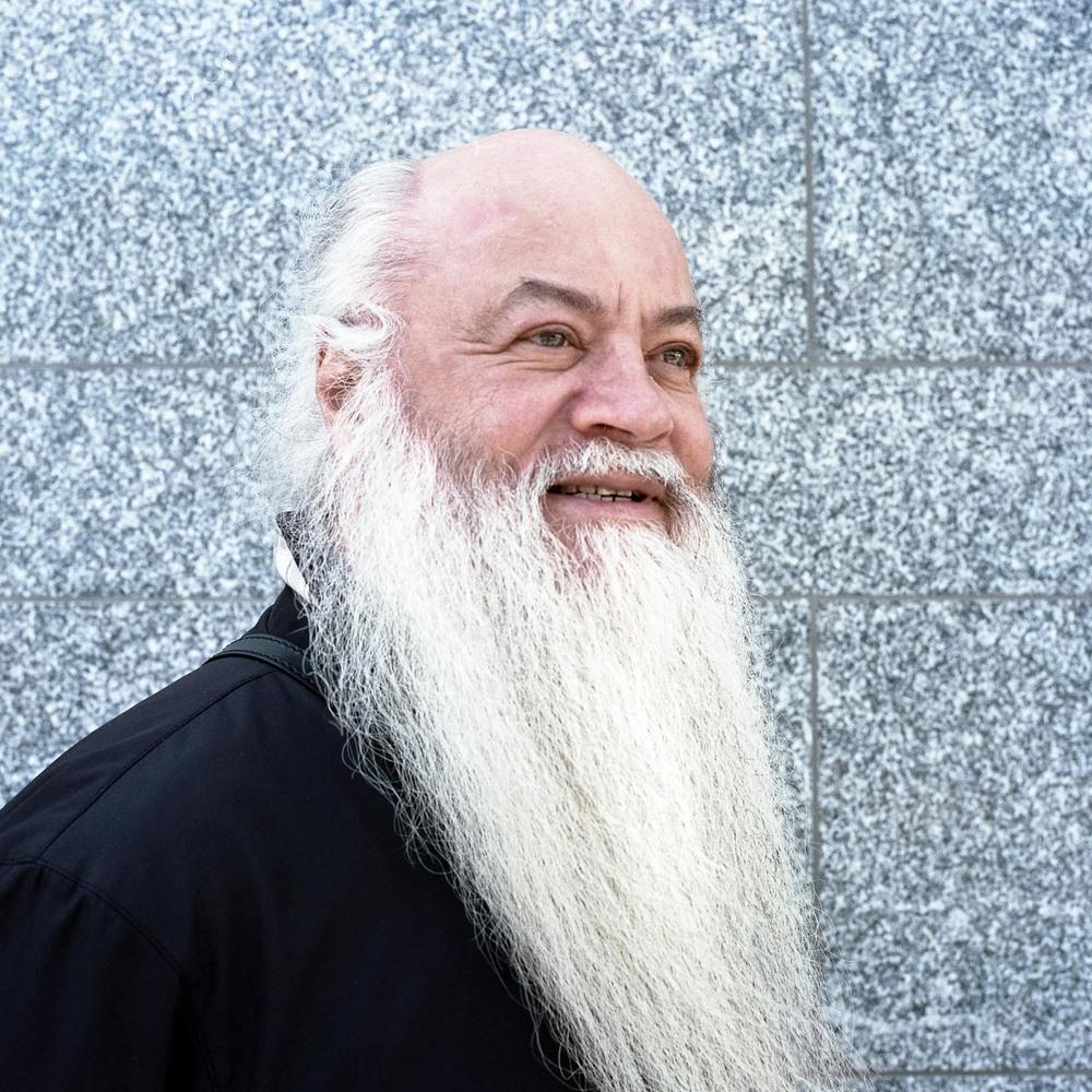 Father Nikodem.