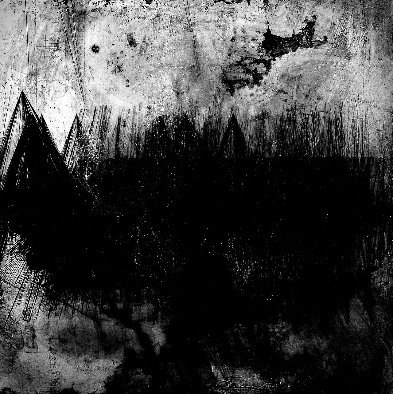 Eric Yevak: Comp 404   Filter and ink study