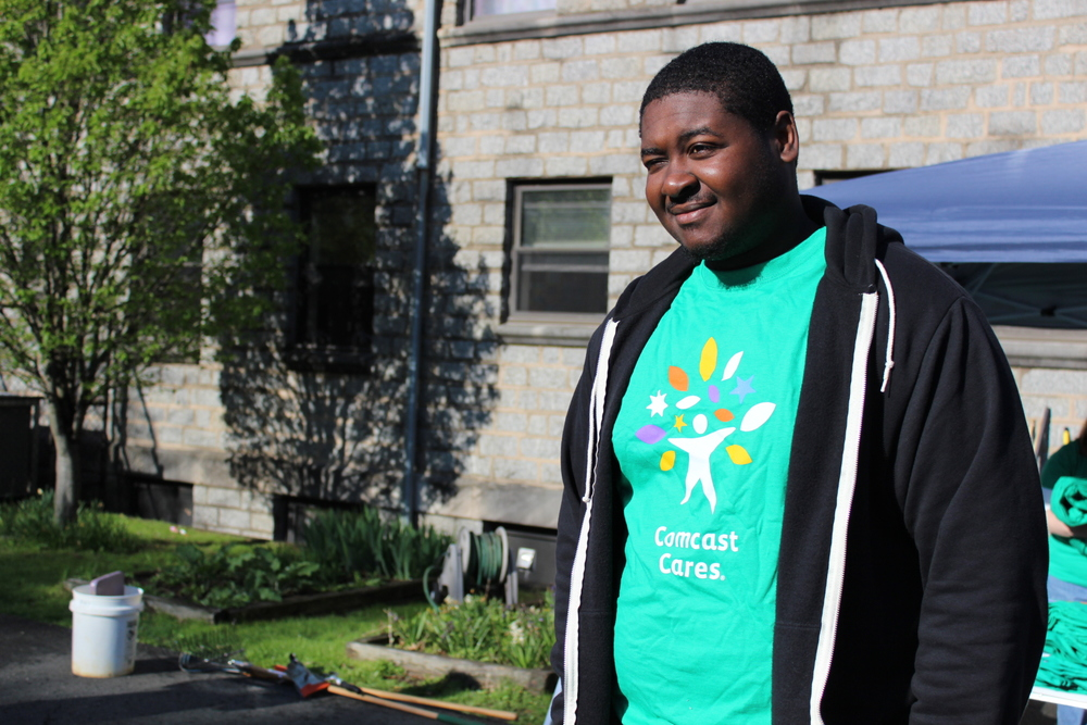 Comcast Cares Day 018.JPG