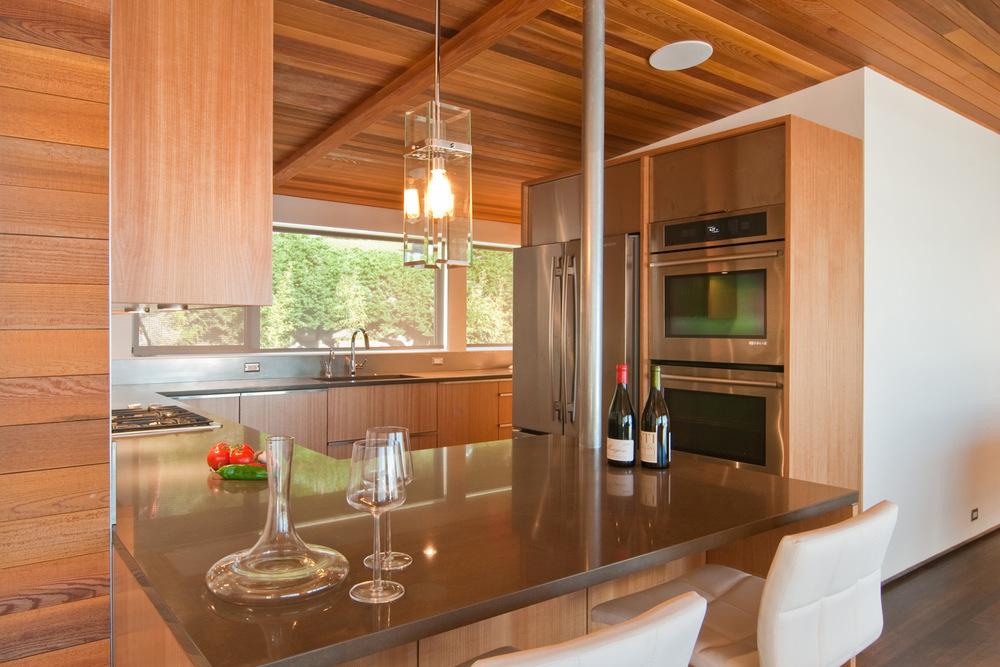 Build Llc Risley Residence