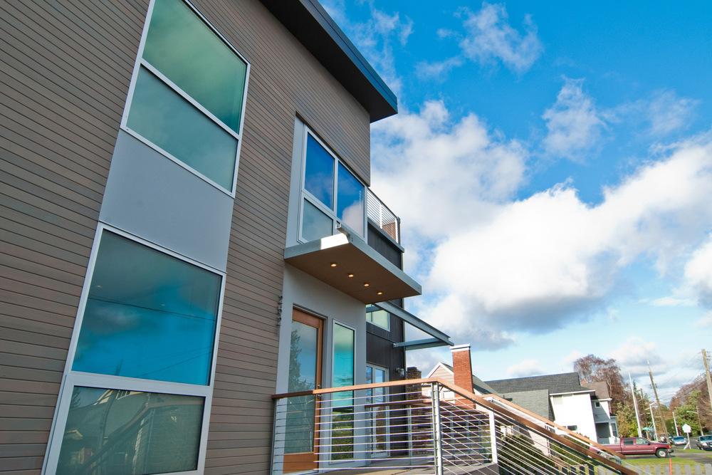 Build Llc Kirsch Residence