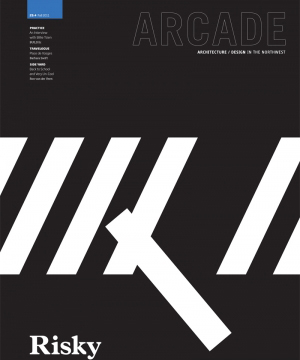 ARCADE Magazine  Fall 2011 Billie Tsien interview
