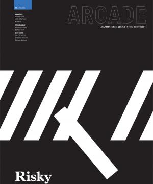 ARCADE Magazine Fall 2011 Billie Tsien interview
