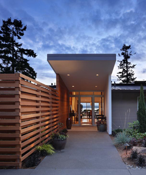 Pacific Northwest Magazine    December 2011    Innis Arden Remodel