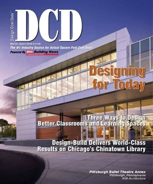 Design Cost Data    Mar/Apr 2018    The Rationale for Feng Shui in Architecture