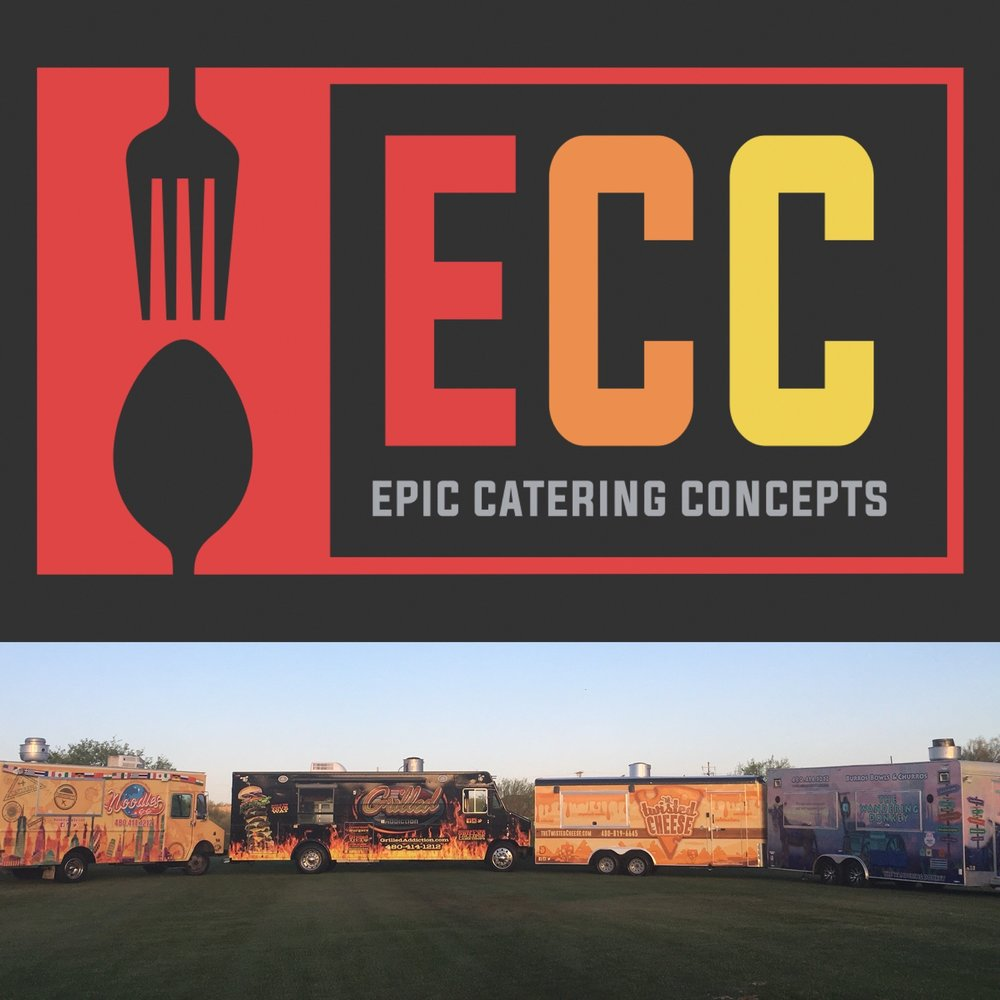 Epic Catering Concepts!