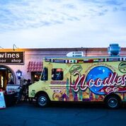 Wednesday Night is Food Truck Night a Brix Wines in Carefree!