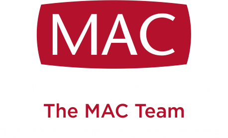 Mary Anne Macdonald