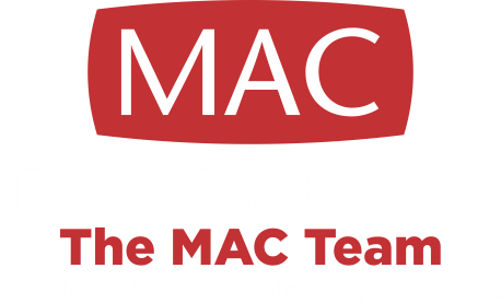 The MAC Team | Brad Macdonald, Broker