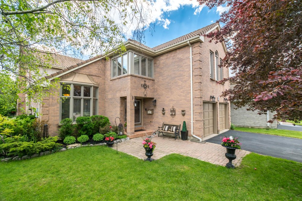33 Hollingham Road - Unionville