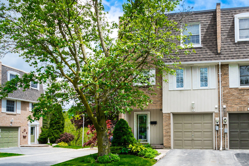 22 Hepworth Way - Markham