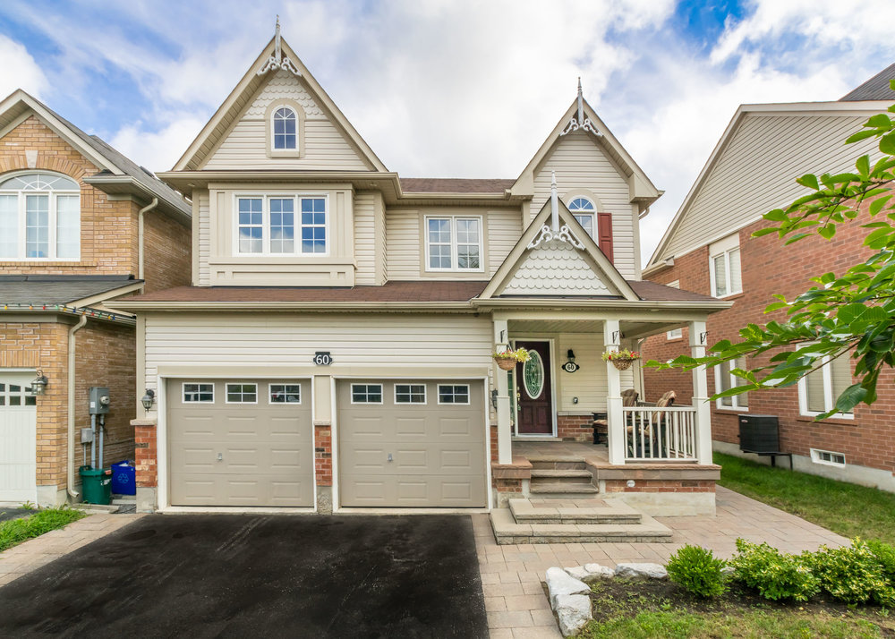 60 Fred Silvester Road - Stouffville