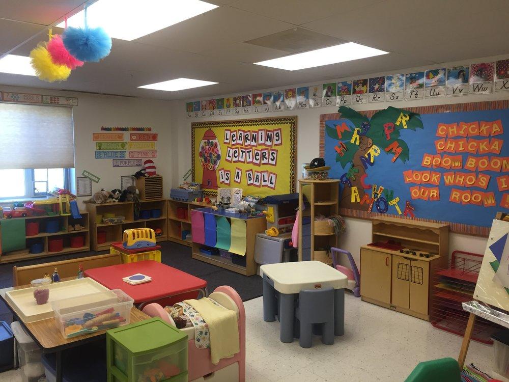 Preschool Information Wheatland Salem Christian Academy