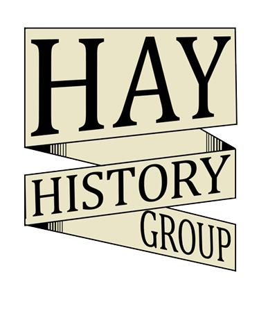 Hay History Group
