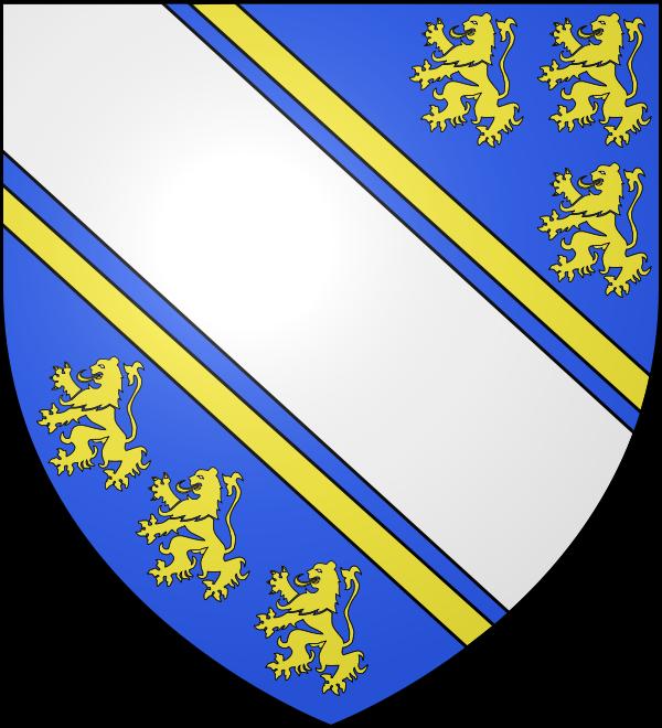 de Bohun shield