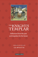 Gil McHattie's 2011 book on the Knights Templar