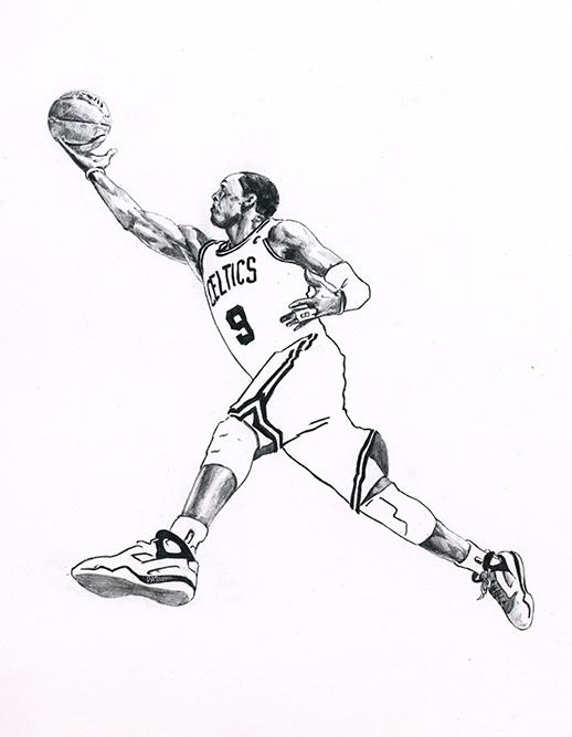 Pencil Drawings Patruby