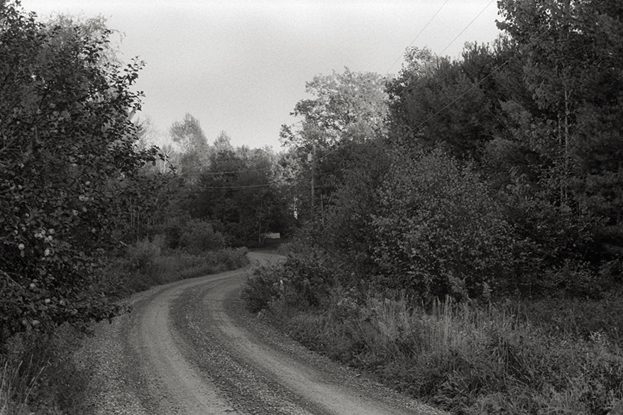 Sunfish Road