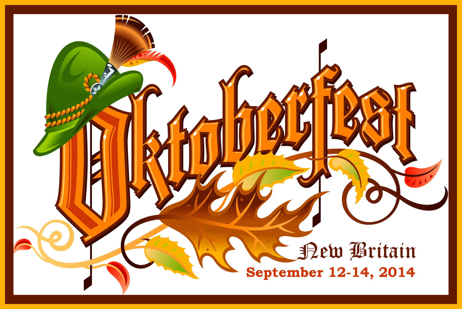 Oktoberfest New Britain, CT