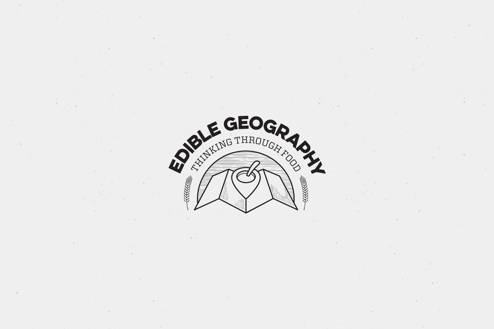 Edible Geography Identity