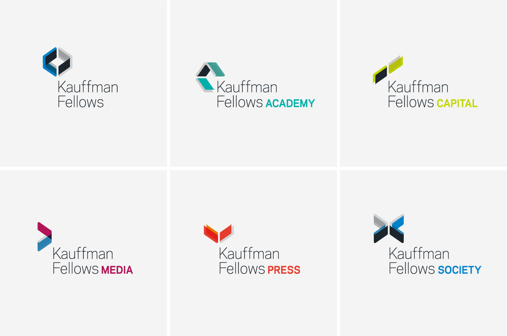 Kauffman Fellows Identity System