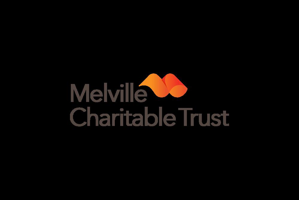 Melville Charitable Trust Identity