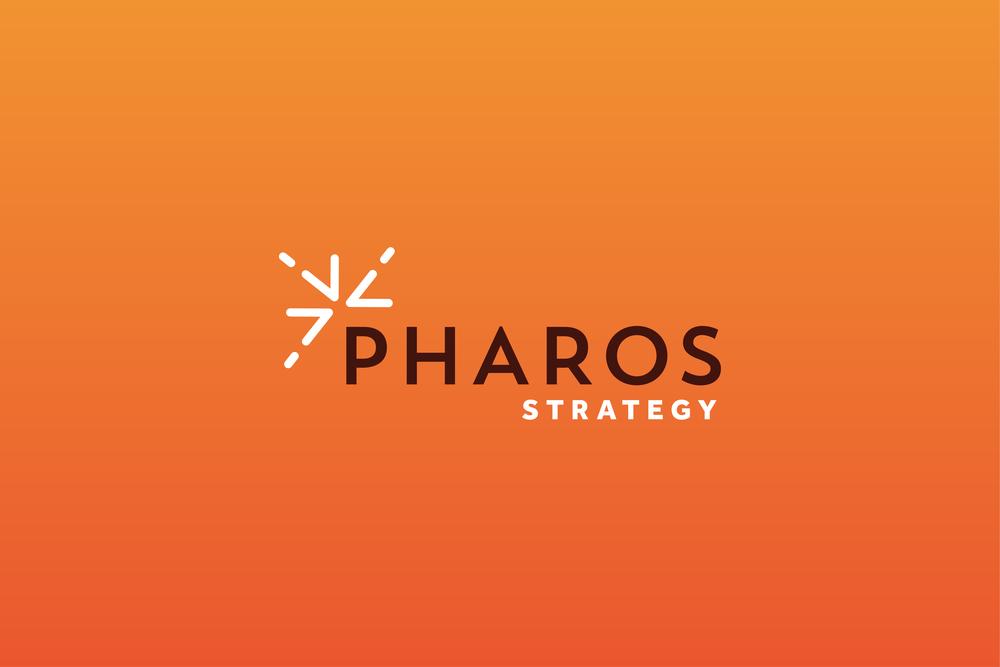 Pharos Strategy Identity