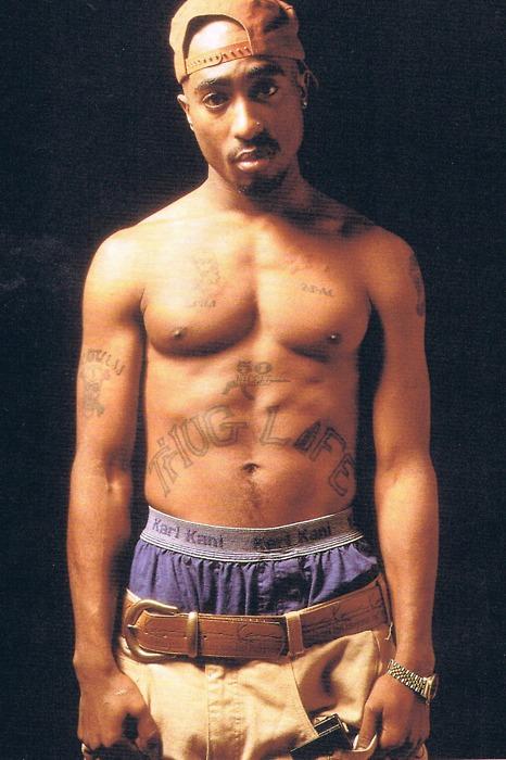 Tupac Tuesday! All Karl Kani Everything.
