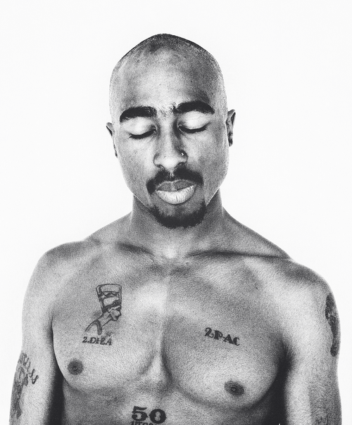 Thuglife Thursday!  2Pac.