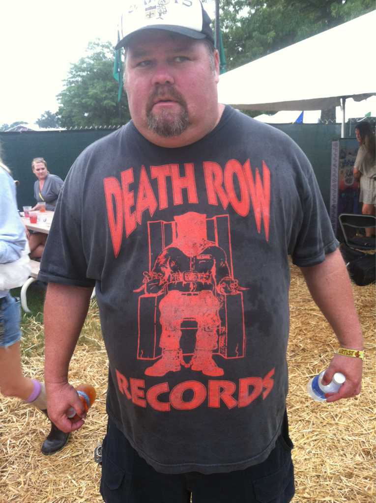 Death Row Records…It's Still Tha Row.