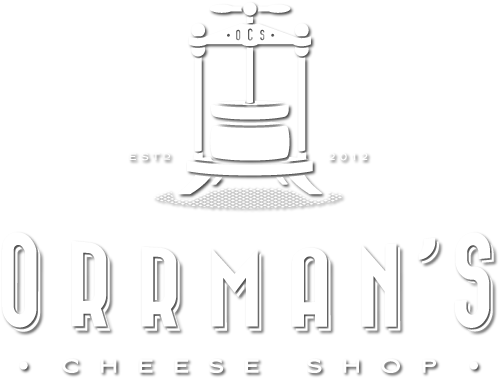 Orrman's Cheese Shop