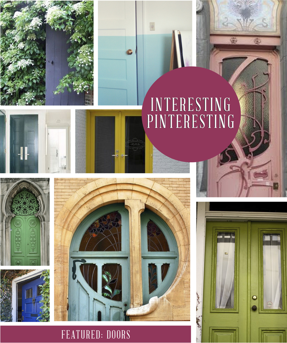 InterestingPinterest_Doors.jpg