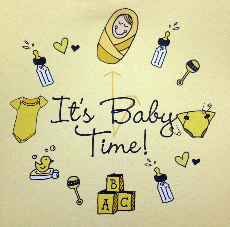 Portfolio Vansoelen Baby Shower Linalulu Paperie