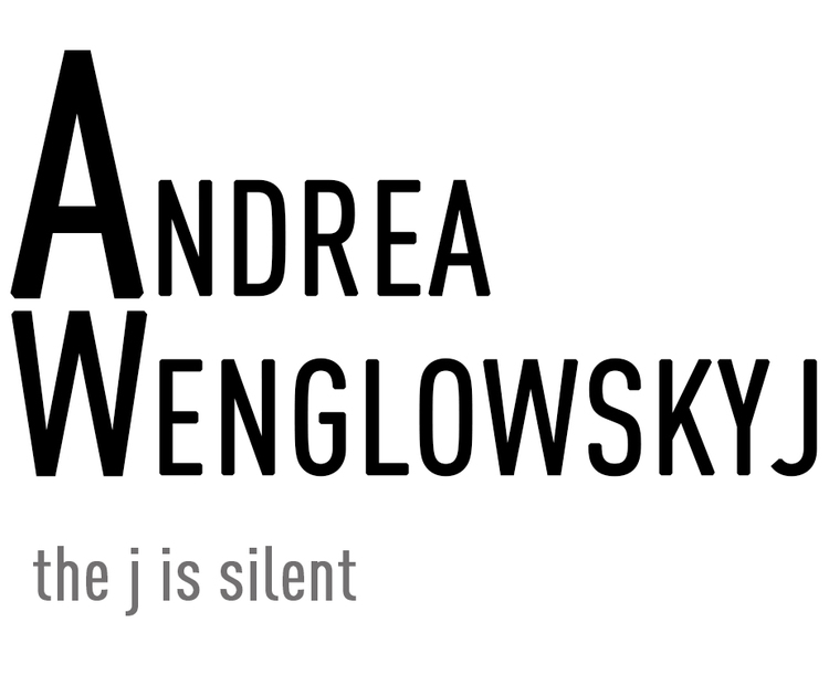 Andrea Wenglowskyj
