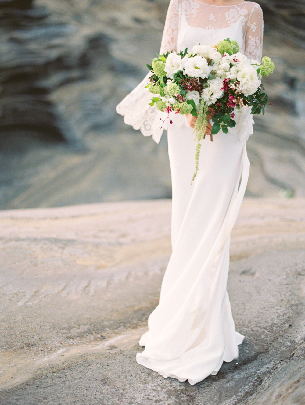 bouquet | florals by Passion Roots | Christine Clark Photography