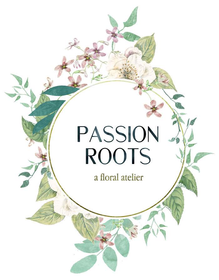 Passion Roots : Oahu Hawaii Florist