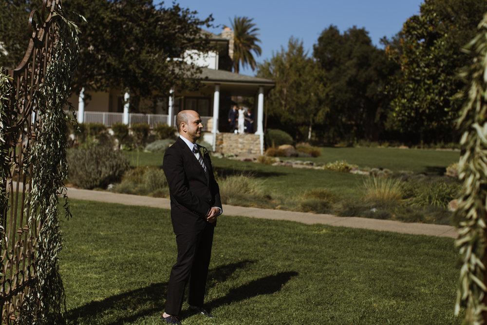 Los Angeles Wedding