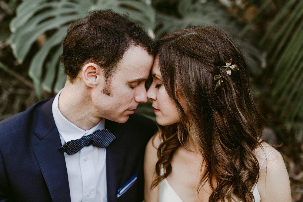 San Diego Mansion Wedding