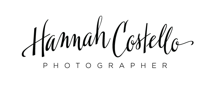 Hannah Costello: Photographer