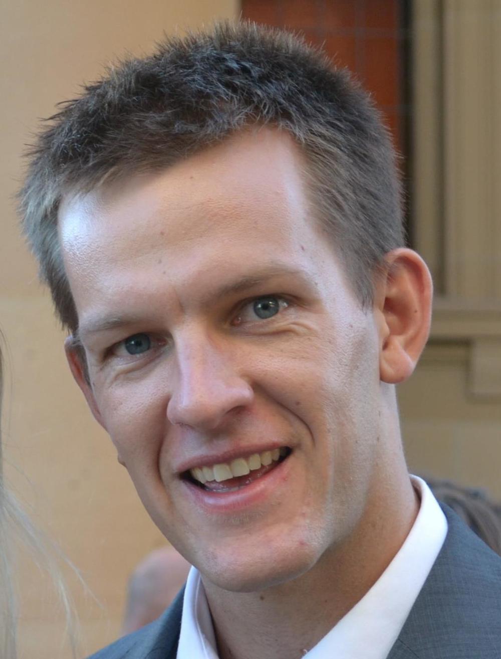 Aidan Rich, APA Sports Physiotherapist, Melbourne Australia.JPG