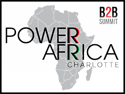 TerraMarCo  was proud to sponsor an outstanding Power Africa B2B event when it came to Charlotte. Attendees from all over the U.S. and Africa made some real connections and progress.