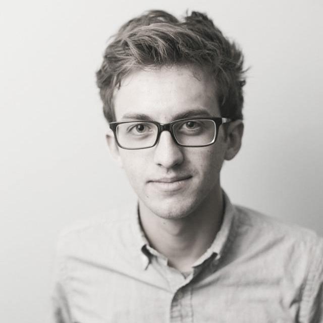 Brad Wickham - Video Producer