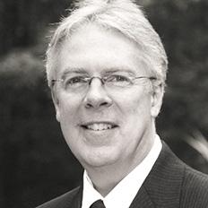 Kenneth Hamilton, Treasurer and Secretary