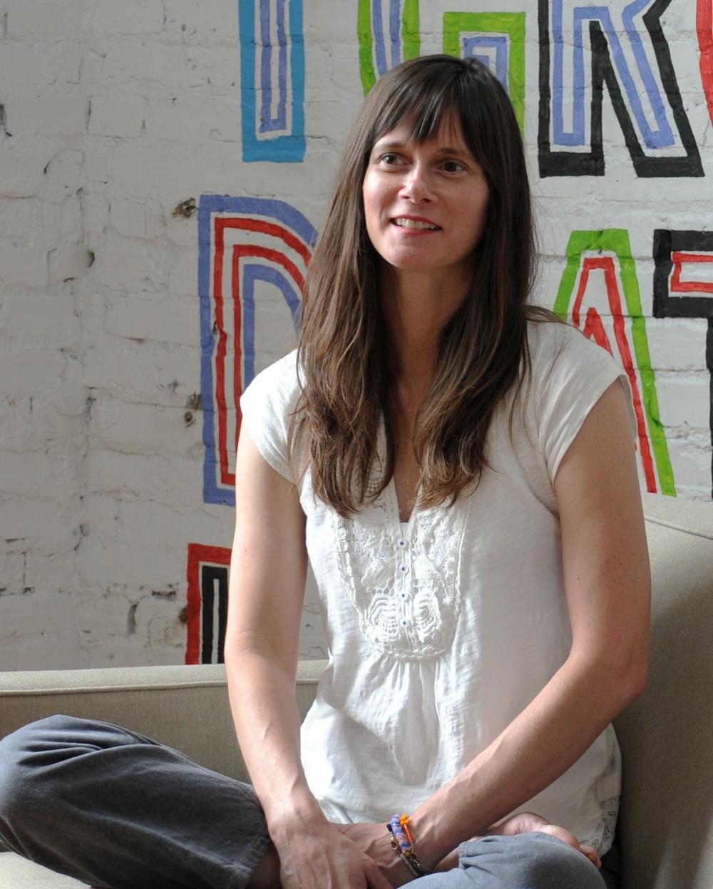 Laurel Van Matre