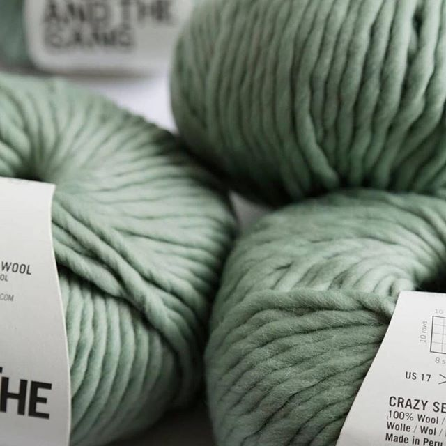 Treat yourself to a new skill in the new year. Take a peek at all the @diyanywhere Winter workshops we're hosting in the link above👆 . If you want to learn to knit, @diyanywhere has you covered. And the workshop includes lots of delicious @woolandthegang yarn in lots of beautiful colors! . . . #smartandbecker #knoxville #knoxrocks #865life #marketing #socialmedia #creative #wearethecreativeeconomy #creativeevents #eventplanning #makersgonnamake #curation #art #handmade #craft #diy #tennessee #ooak #diyanywhere #diytogether #diyinknoxville #beadwork #jewelry #handmadejewelry #handstitchedbeadwork